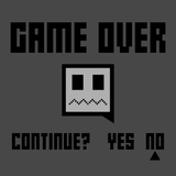 Retrogeek XX - Game Over