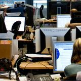 4000 journalister i upprop mot trakasserier