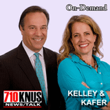Kelley and Kafer - July 11, 2017 - Hr 2