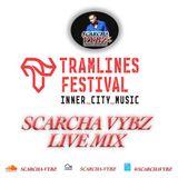 Tramlines 2017 Live Mix