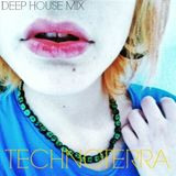 Deep House MiX TECHNOTERRA 2016