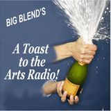 Big Blend Radio: Success in Music and Writing Screenplays
