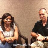Interview w/ Omotola Thomas: Finding Purpose Through Challenges ( Parkinson's disease PD )