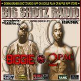 Biggie Vs 2Pac Mix Mixed By DJ Chris G