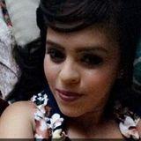 Jasmine Carrillo