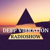 Deep Vibration Radioshow @Phever Radio Dublin 25.02.2017