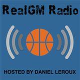 169: NBA Playoffs First Round with Jared Dubin