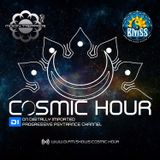 Cosmic Hour Radio Show With Moon Tripper - Episode 019 // Guest Artist : Radzy (BMSS Records)