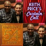 Michael Feinstein returns for a Holiday Run in his Living Room at Feinstein's 54 Below