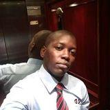 Patrick Njuguna Mugambi