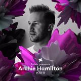 Archie Hamilton x fabric Presents Promo Mix
