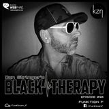 Funktion F - Black Therapy EP098 on radio WebPhre.com