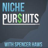 NP 124: Niche Site Beginner to Expert - How Nick Hasche Built a $10,000 a Month Site Portfolio
