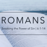 """""""Breaking the Power of Sin"""" featuring Kim Boldt"""