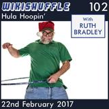 102 - Hula Hoopin'