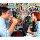 Podcast #1 - Guardianes de la Galaxia Vol 2, Apocalipsis YOUTUBE y El Canal DADDY OF 5