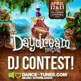 Daydream Festival & Dance-Tunes DJ Competition / DJ Delirium / dj.delirium@hotmail.com