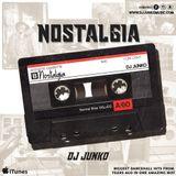 Junko Presents Nostalgia (Dancehall Edition)