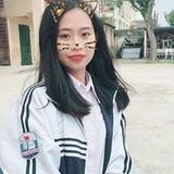 Lê Thị Ngọc Ánh