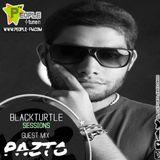 BlackTurtle Session Guest Mix PAZTO /www.people-fm.com/