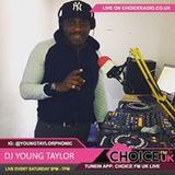 DJyoung Taylor