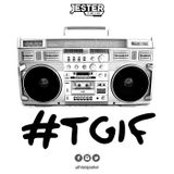 #TGIF (The Hip Hop Throwback Edition)