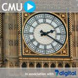 CMU Podcast: Transparency, Spinrilla, PRS