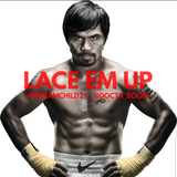 "Lace Em Up- Ep. 58 ""Leader Of The Pac"" P4P Power Rankings"