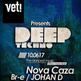 DJ set @ vet! june 10 @ Club NL Amsterdam