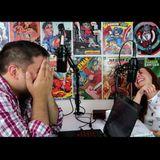 Podcast No. 2 - Elfo Argentino, Mentiras de los hombres y Sense8