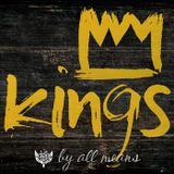 Kings: Uzziah - Beyond the Veil of the Leper King