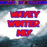 DEEJAYZAY FT DJ CAIRO- WAVEY WINTER MIX