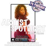 Artist Spotlight - Mysterious aka Misty Blanco
