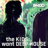 The Kids Want Deep House