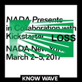 Nada Presents : LOSS w Paul McMahon - March 3rd 2017