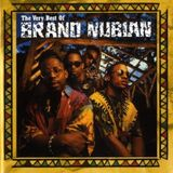 Brand Nubian Tribute Mix