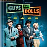 """""""Treatment"""" audio review of 1955's classic musical """"Guys and Dolls"""""""