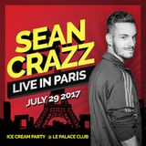 SEAN CRAZZ LIVE IN PARIS BEATMIX