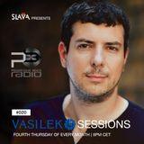 Vasilek Sessions by Slava V - 28.09.17