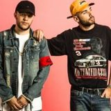 2017.06.03 - Amine Edge & DANCE @ Razzmatazz, Barcelona, SP