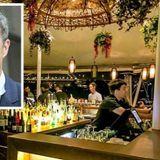 Follow the lede: a prince walks into a bar by Lexy Hamilton-Smith