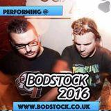 Filth  Infatuated DJ's - Bodstock 2016