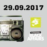 DEEBUZZ SOUND - DASDING RADIO DANCEHALLMIX 2017 - 09