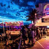 David Guetta - live @ Cafe Mambo, Ibiza (BBC Radio 1) – 05.08.2017
