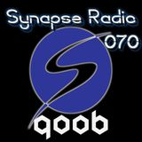 Synapse Radio Episode 070 (Mixed by qoob)