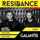 ResiDANCE #160 Galantis Guest Mix (160)