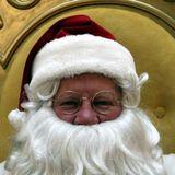 Sensitive Santa bringing Christmas to autistic people
