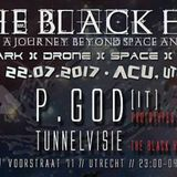 Tunnelvisie @ The Black Hole [22-07-2017]