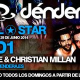29 - JUNIO - DENDERA - ALLSTAR - CD3
