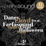 Danny Lloyd Live at Farfasound Halloween Party (ITA) [31.10.2012]